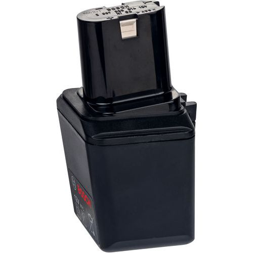Batterie 12,0v 1,5 a NIMH SD droite