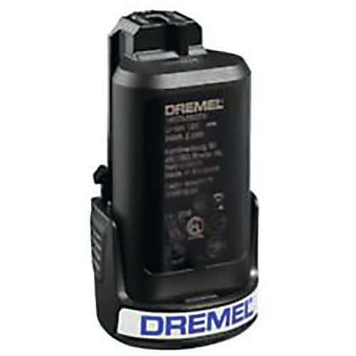 Batterie 12v 2,0ah pour outils Dremel 8200, 8220 et 8300