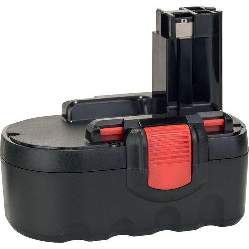 Batterie 18,0v 1,5a NIMH SD opack