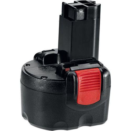 Batterie 9,6v 1,5a NIMH SD opack