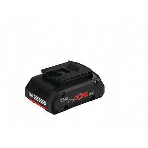 Batterie procore18v 4.0 ah