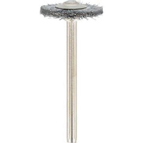Brosses acier couronne diamètre19mm