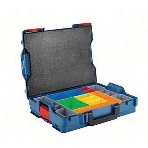 Coffret L-Boxx 102 avec set couleur 12 pièces