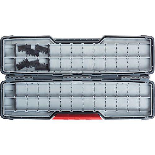 Coffret scie sabre 300mm - vide