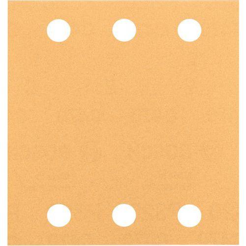 Disque abrasif C470, dimensions 115 107 mm, 40 grain