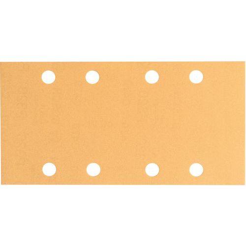 Disque abrasif C470, dimensions 93 186 mm, 80 grain