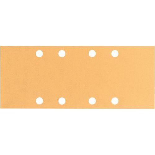 Disque abrasif C470, dimensions 93 230 mm, 240 grain