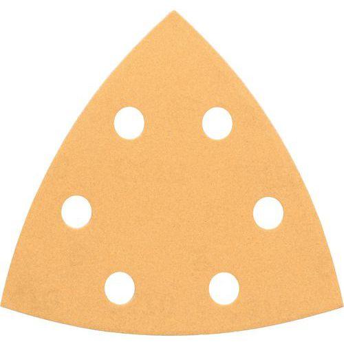 Disque abrasif C470, pack de 5 93 mm, 100