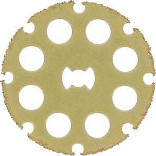 Disque carbure ez speedclic diamètre 38 mm bois/pvc
