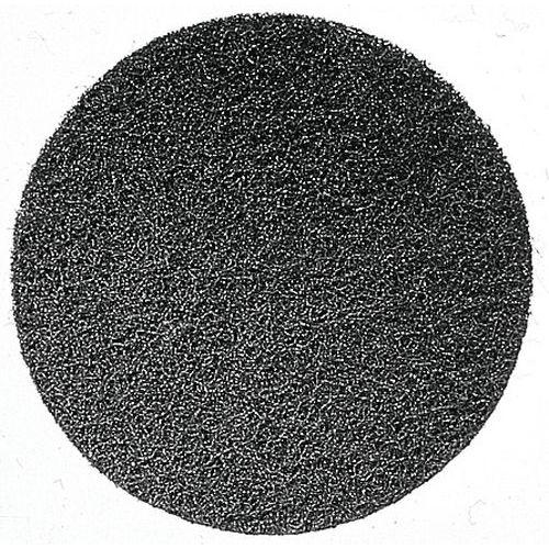 Eponge abrasive 128 mm, 100, corindon, gros