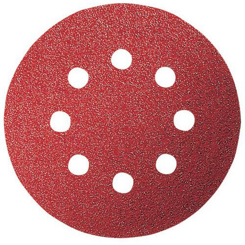 Feuille abrasive C430 115 mm, 240