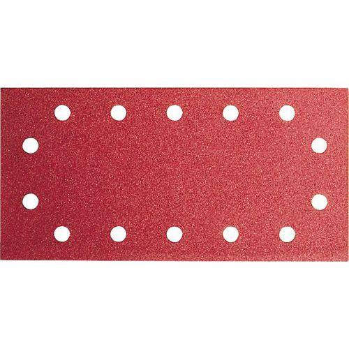Feuille abrasive C430, dimensions 115 230 mm, 180 grain