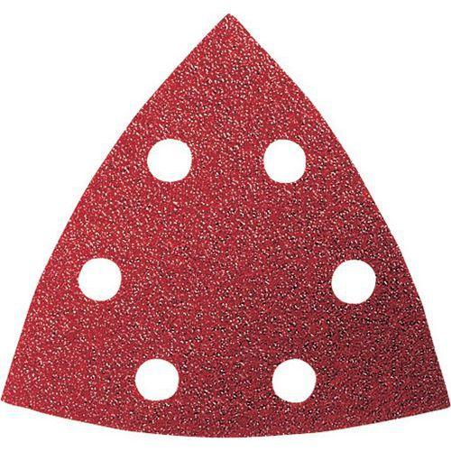 Feuilles abrasives 93 mm