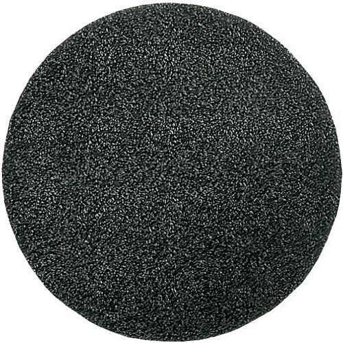 Feuilles abrasives F355, diamètre 125 mm, 120 grain