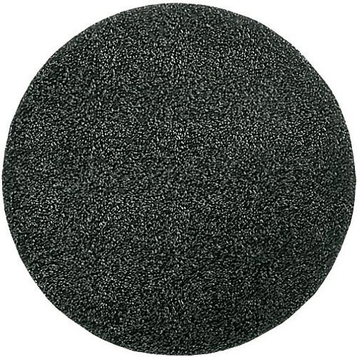 Feuilles abrasives F355, diamètre 125 mm, 60 grain