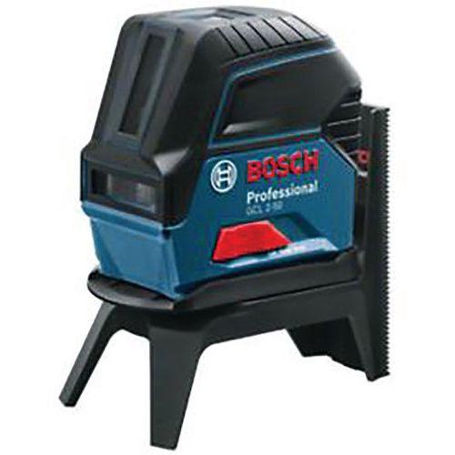 Laser combinés GCL 2-50