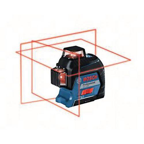 Laser lignes GLL 3-80 avec bt 150 (version piles)
