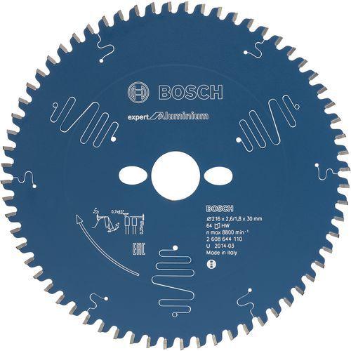 Lames de scies circulaires pour scies à onglets et radiales