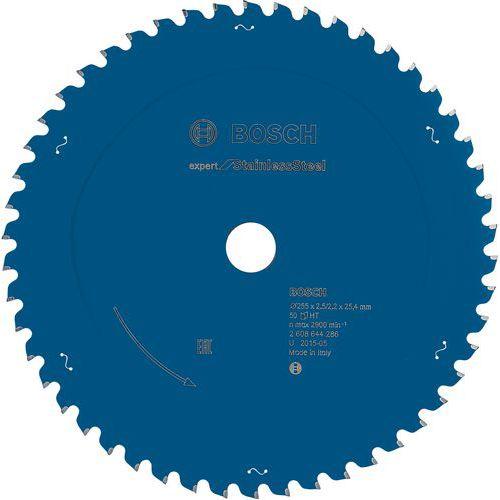 Lames de scies circulaires pour scies à métaux, à onglets et radiales