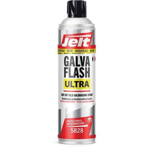 Galvanisation Flash ultra - 650mL - Jelt