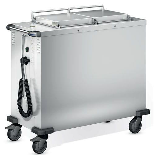 Distributeur pour parties inférieures de maintien au chaud 2 SHVS 26