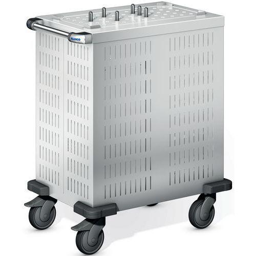 Distributeurs universels avec fentes de refroidissement UNI-K 59/29