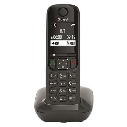 Téléphone résidentiel AS690 sans répondeur - Gigaset
