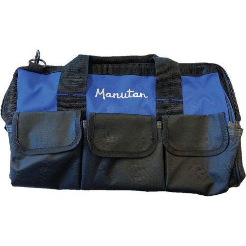 Sac d'intervention textile pour outils - Manutan