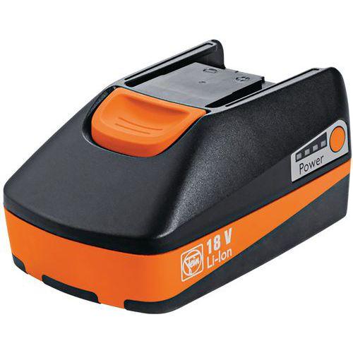Batterie Li-Ion - FEIN
