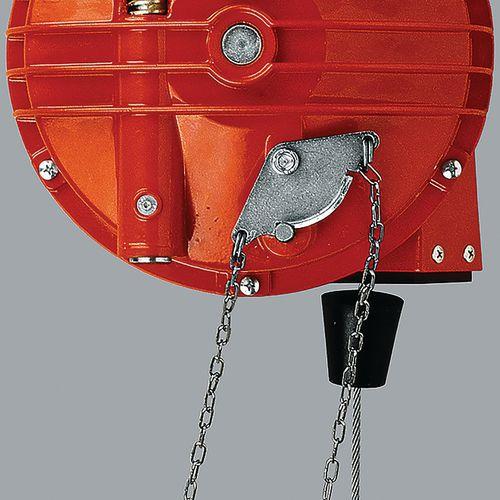 Dispositif d'arrêt pour équilibreur - FEIN