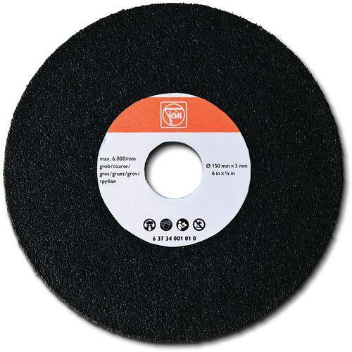 Disque fibre pour le prépolissage des surfaces - FEIN