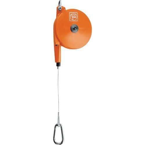 Enrouleur équilibreur jusqu'à une capacité de charge de 1,5 kg - FEIN