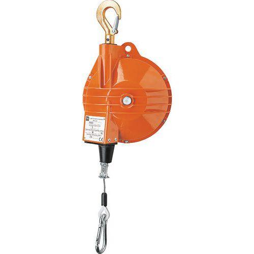 Enrouleur équilibreur jusqu'à une capacité de charge de 45 kg - FEIN