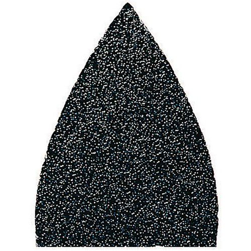 Feuilles abrasives pour doigts de ponçage - FEIN