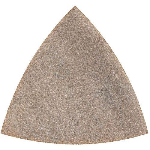 Feuilles abrasives pour ponçage de jante - FEIN
