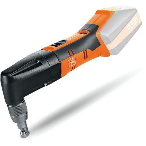 Grignoteuse sans fil jusqu'à 1,3 mm ABLK 18 1.3 TE Select - FEIN