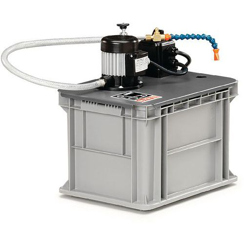 Module de lubrification et de refroidissement GRIT GXW - FEIN