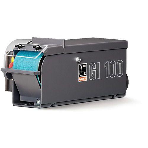 Ponceuse à bande 100 mm monophasée GI 100 EF - FEIN