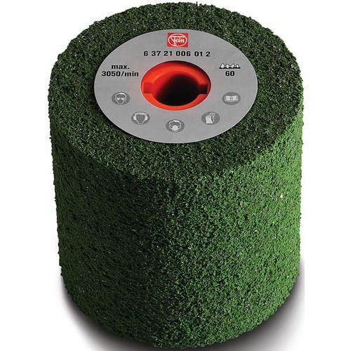 Roues à poncer élastique 100 x 100 mm - FEIN