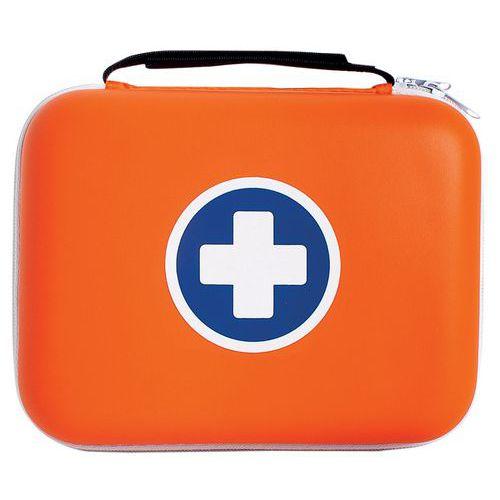 Trousse de secours SAVEBOX MINI - 1 - 5 personnes - Esculape