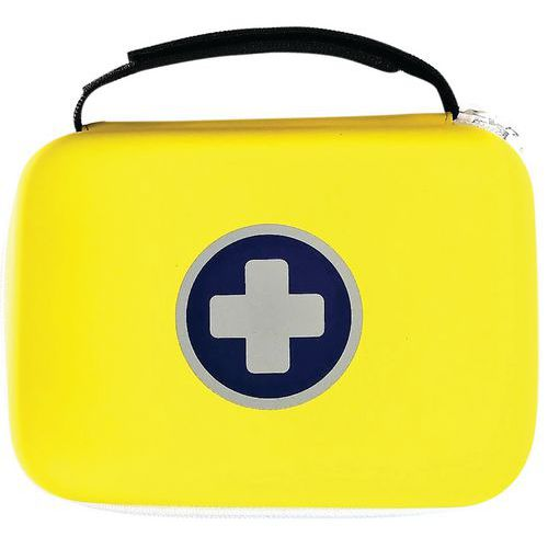 Trousse de secours SAVEBOX pour véhicules - Esculape