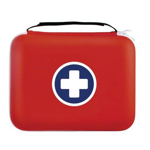 Trousse de secours SAVEBOX BTP - 10 à 20 personnes - Esculape