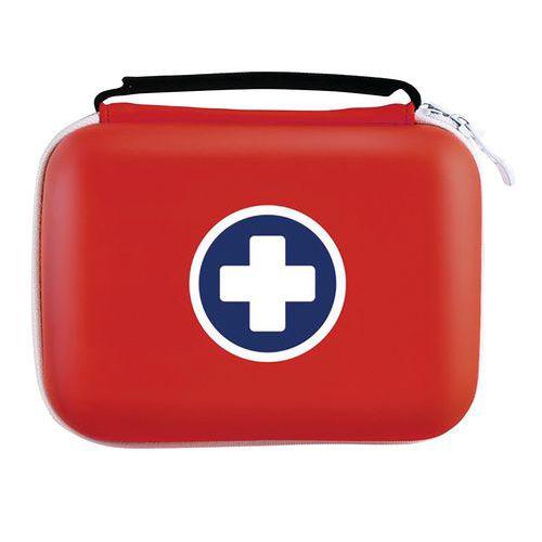 Trousse de secours SAVEBOX BTP - 1 à 5 personnes - Esculape