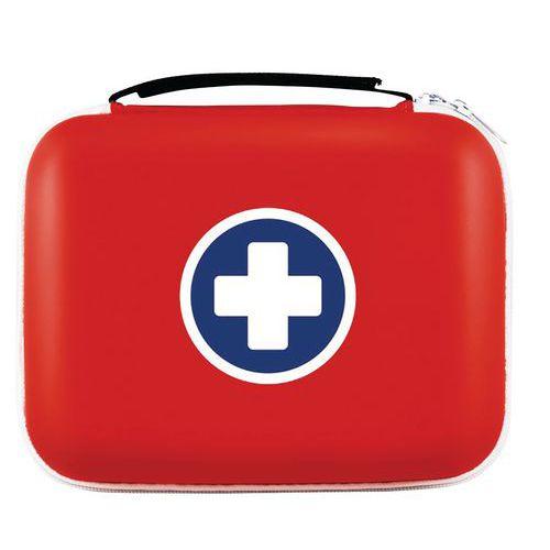 Trousse de secours SAVEBOX BTP - 5 à 10 personnes - Esculape
