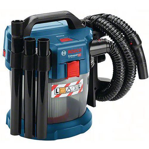 Aspirateur GAS 18v-10 sans fil avec jeu d'accessoires