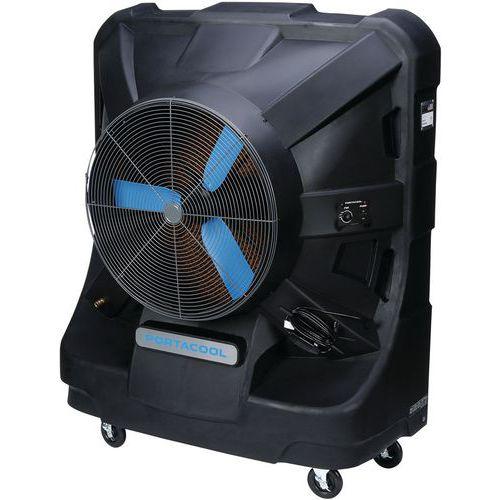 Refroidisseur évaporatif portable - Portacool Jetstream 260