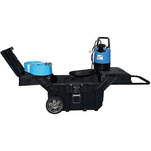 Kit de pompage de chantier LB800A