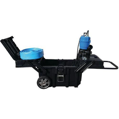 Kit de pompage de chantier HS2.75S
