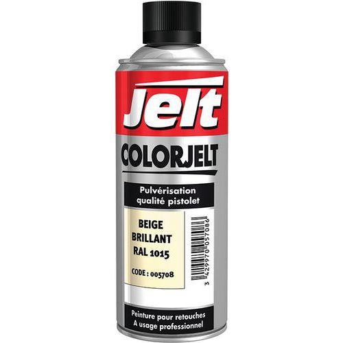 Peinture de retouche aérosol à séchage rapide - ColorJelt