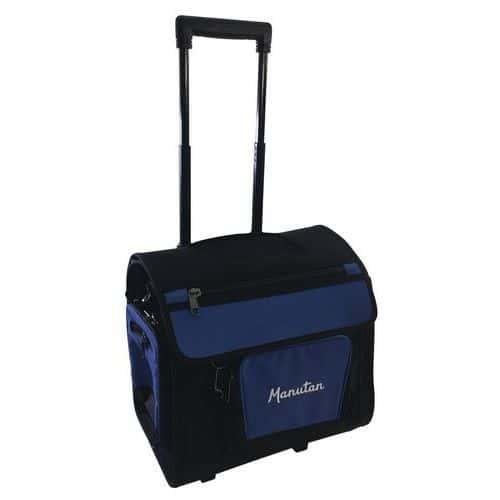Valise trolley pour outils - 40 kg - Manutan